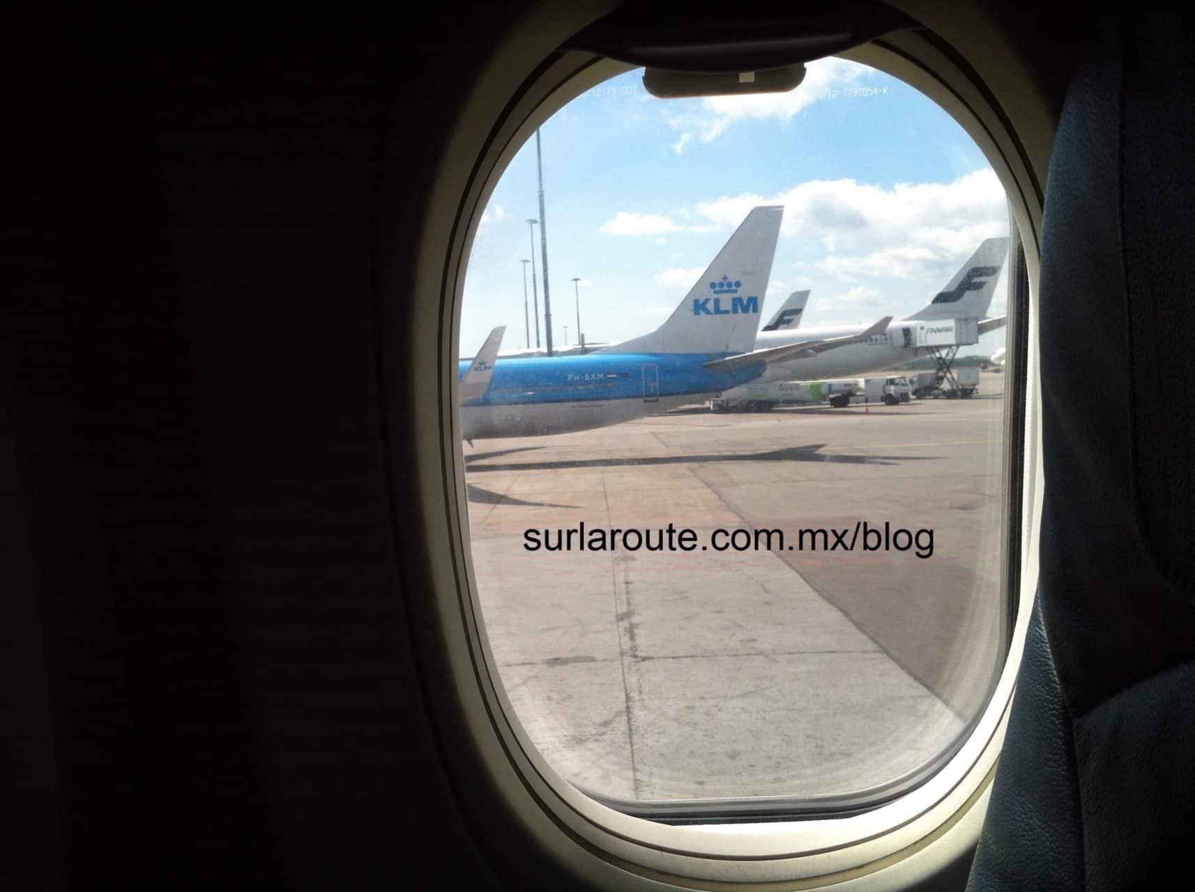 Cómo encontrar vuelos baratos a Europa