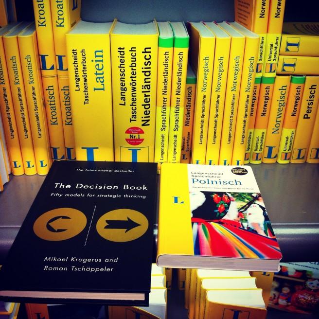 Aprendizaje de idiomas - Langauges learning