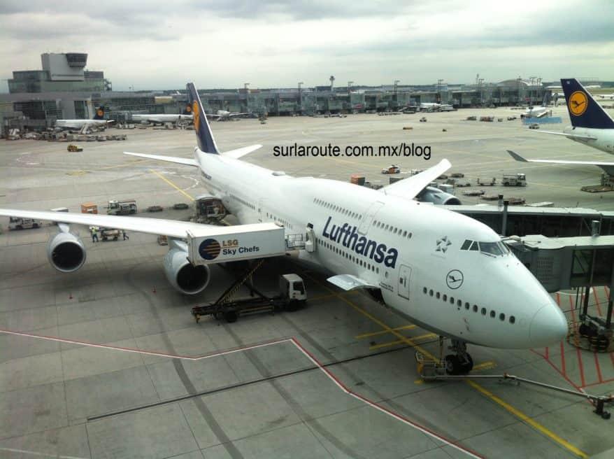 Precios de boletos de avión baratos a Europa
