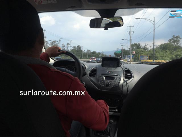 Uber México - Código de promoción nuc2r4x1ue