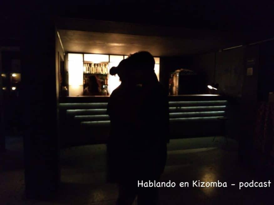 Bailando en Kizomba - podcast